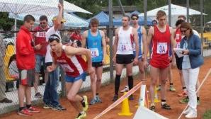 Над 100 състезатели от 17 държави идват в Пазарджик за ЕП по модерен петобой