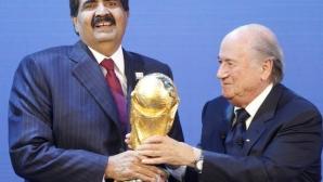 Докладът доказа, че сме спечелили Световното честно, радват се в Катар