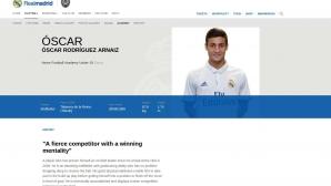 Капитанът на Реал Мадрид U-19 е страхотен изпълнител на фаулове (видео)