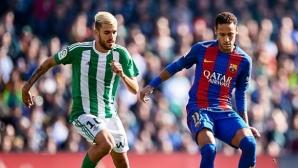 Реал Мадрид е на крачка от нов испански суперталант