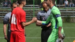 Стартира второто издание на Програмата за развитие на детско-юношеския футбол