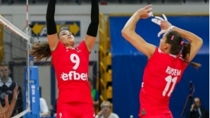 Русе приема волейбол от световно ниво! Билетите вече са в продажба