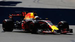 Ред Бул: Можем да спечелим отново и без помощта на Мерцедес и Ферари