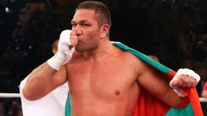 Кубрат Пулев става лице на Всебългарския събор