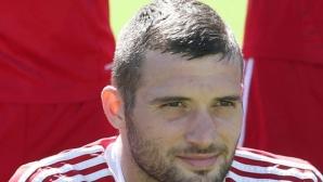 Арда продължава със селекцията - взе юноша на Динамо (Киев)