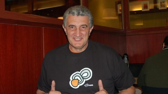 Легендата Фернандо Ромай в интервю за българска медия
