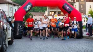 """Над 500 маратонци от 16 страни се включват в """"Трявна Ултра 2017"""""""