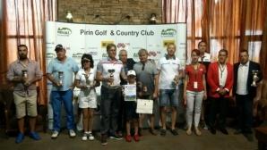 Порше Клуб България подкрепиха българския голф за първа година под звуците на кубинска музика