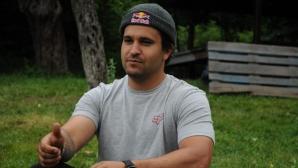 Яник Граниери: Нямам търпение да се върна в България