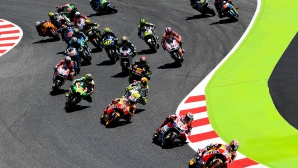 Промени на пистата в Барселона, за да остане домакин на MotoGP