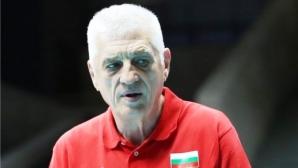 Иван Сеферинов: Вчерашният мач ни се отрази на играта