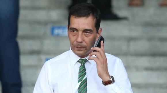 Петричев: Взели сме всички нужни мерки след загубата от Жалгирис
