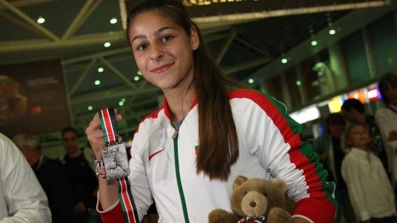 Александра Начева: Готова съм за още по-големи опити (видео и галерия)