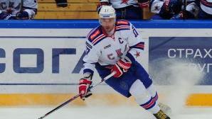 Иля Ковалчук остава в руското първенство заради олимпиадата