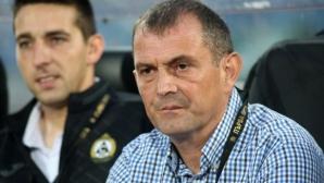 Загорчич: ЦСКА е много силен, но исках победата, целта е да влезем в шестицата