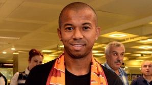 Мариано пристигна в Истанбул