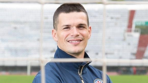 Звезда на Хайдук: Левски ме изненада колко са добри