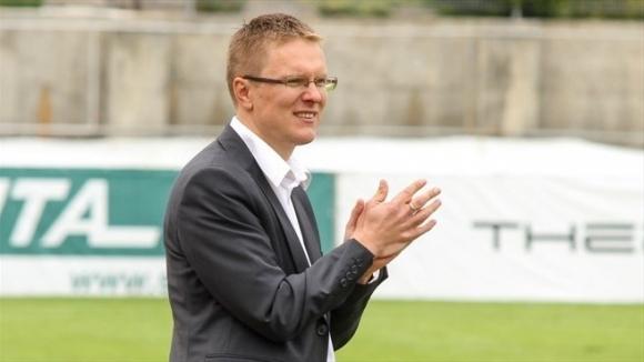 Треньорът на Жалгирис разкри тактиката на Лудогорец пред литовските медии