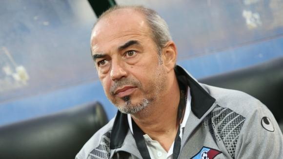 Димитър Васев: Два наивни гола ни пречупиха
