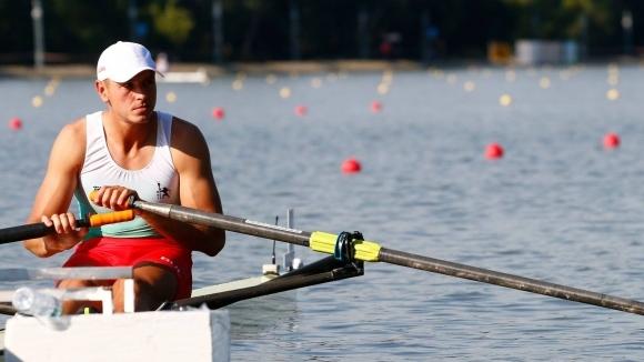 Борис Йотов директно на 1/4-финал на скиф на Световното