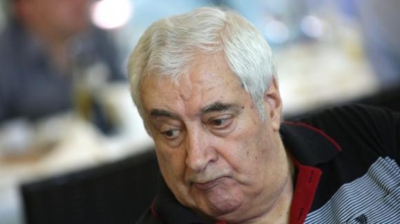 Иван Вуцов: Митов не става за треньор на Левски