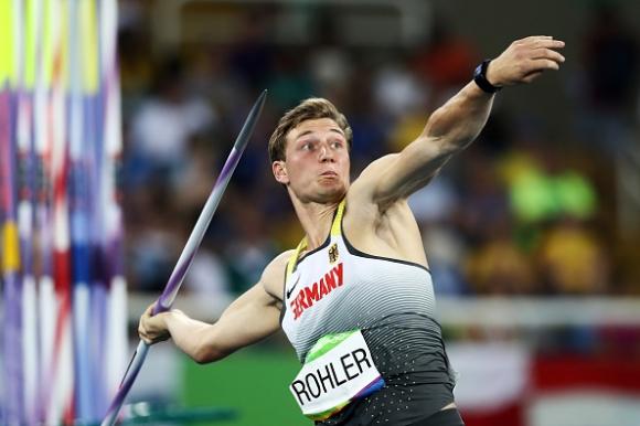 Рьолер се върна към победния ход
