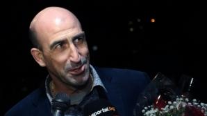 Данчо Лечков: И с коса щях да вкарам на Германия