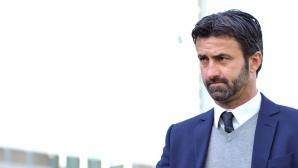 Победител в ШЛ с Милан и Реал Мадрид поема Албания
