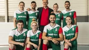 България с два отбора на европейското по стрийт футбол