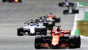 Макларън признаха, че Мерцедес и Ферари не се интересуват от потенциална сделка