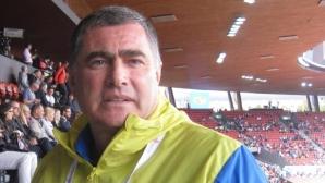 Карамаринов с висок пост на Евро 2017 в Гросето