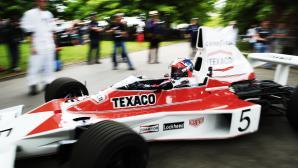 Косуърт правят планове за завръщане във Ф1