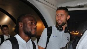 Челси замина за Китай без Коща, Зума и Матич