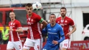 """Аякс влезе в контакт с """"червените"""" за Чорбаджийски"""