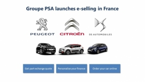 PSA Group стартира онлайн продажби на нови автомобили за първи път в Европа