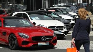 Daimler изтегля милиони автомобили Mercedes от пазара