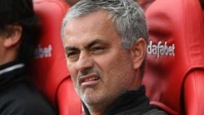 Моуриньо похарчи над 100 милиона, но иска още нови играчи