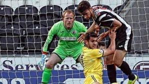 Ники Тодоров с половин час игра, Ливингстън с втори успех за Купата на Лигата