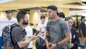 Мората: Не съжалявам за нищо, едва ли ще се върна в Реал