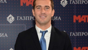 Кержаков става тв коментатор