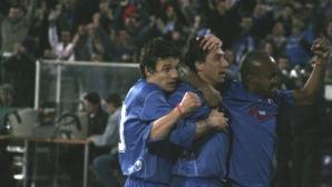 Последния път, когато Левски стопи пасив от 0:1, стигна 1/4-финал в Европа