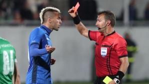Сватбата получи дербито между ЦСКА-София и Лудогорец