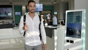 Официално: Юве купи Де Шилио от Милан за 12 млн. евро