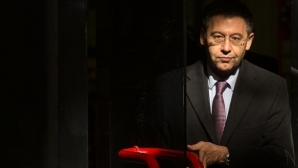 Босът на Барса: Никой не може да активира клаузата на Неймар, без да наруши финансовия феърплей