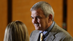 """Шефът на НБЛ: Няма да допуснем """"футболизиране"""" на нашия спорт"""