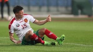 ЦСКА-София готви трансферен удар