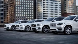 Volvo и Geely създават съвместно дружество за увеличаване на синергията