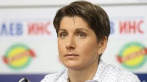 """Силвия Дънекова """"изгоря"""" за 4 години заради допинга"""