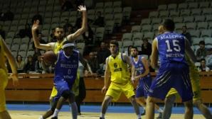 Академик Бултекс 99 ще играе в Балканската лига