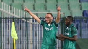 Долапчиев: Нищо не може да ни изплаши, излизаме за победа срещу Левски